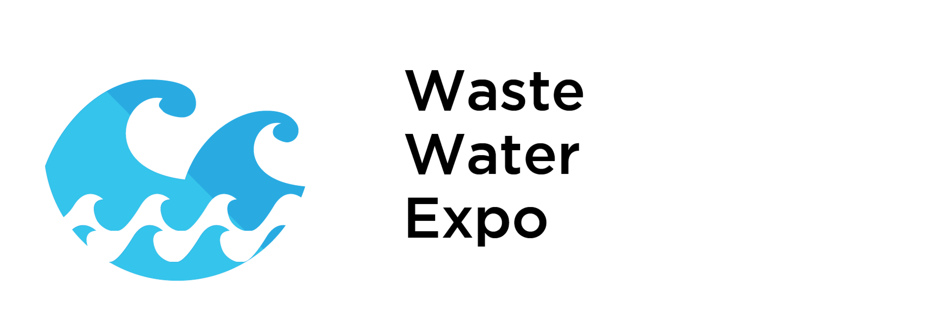 Waste Water Expo Logo