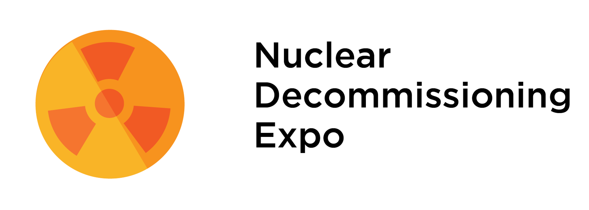 Nuclear Decommissioning & Remediation Expo Logo